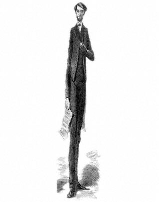 Cartoons Lincoln Churchill