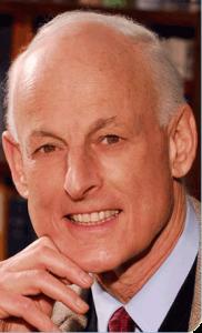 Lewis E. Lehrman